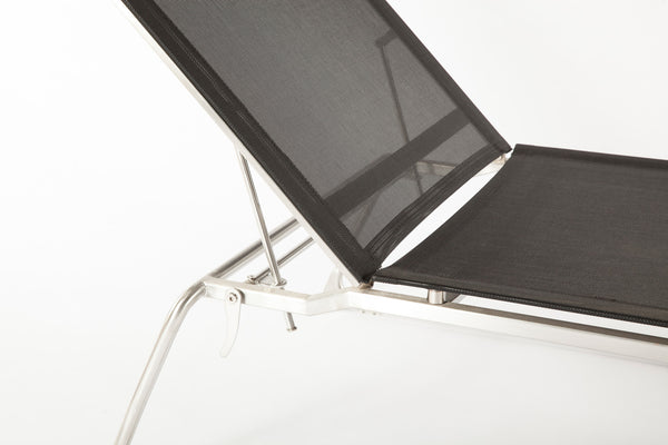 The Dynamic Chaise [FCC0759BLK]