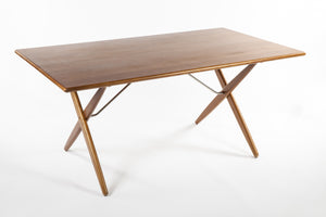 The Brabart Table [FXT851WALNUT]