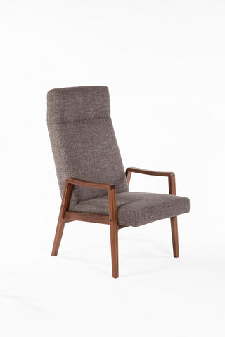 The Flying Lounge Chair [FEC9639TWBLK]