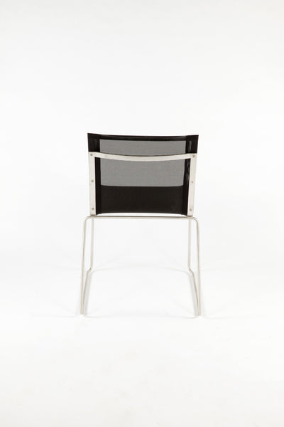 The Dynamic Side Chair [FCC0701BLK] 2