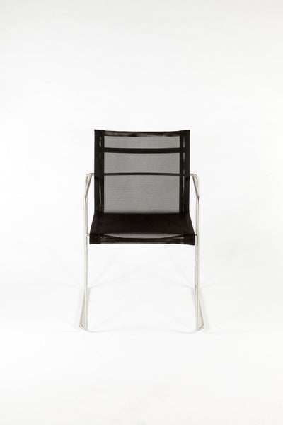 The Dynamic Arm Chair - Black [FCC0704BLK] 3