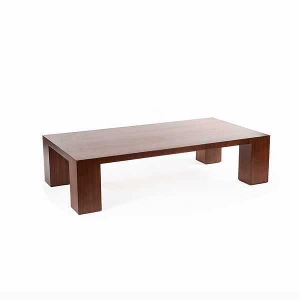 Farsund Cocktail Table [FET2037WALNUT]