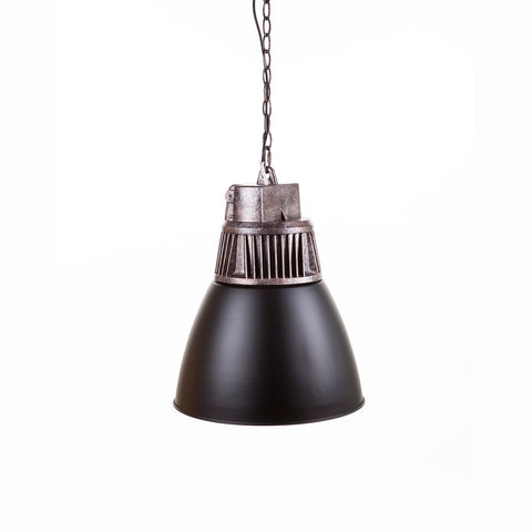 The Tanager Pendant [LU7027BLK]