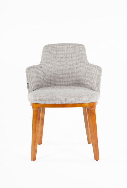 The Bilbao Arm Chair [FXC850GREY] 2