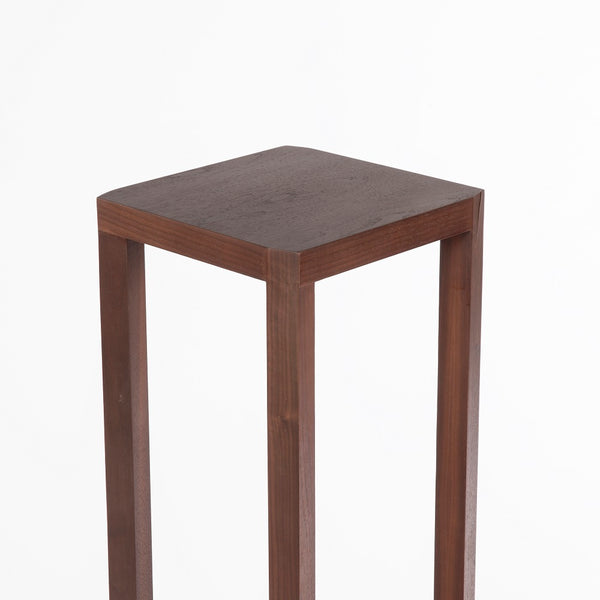 Egersund Pedestal Table [FET2041WALNUT]