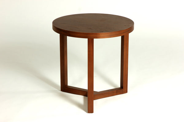 Ostersund Side Table [FET1016WALNUT] 1