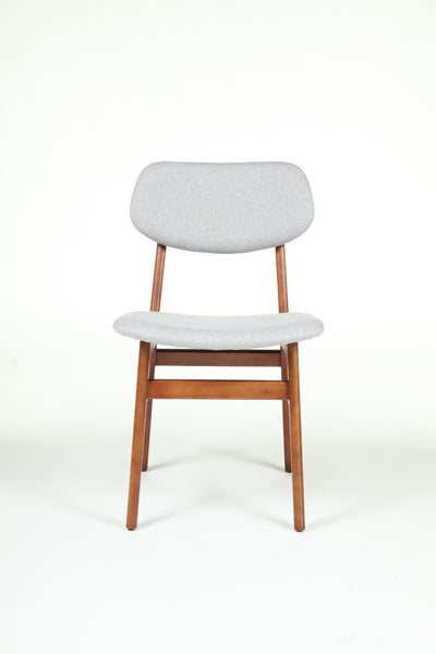 Malmo Side Chair [FYC042GREY]