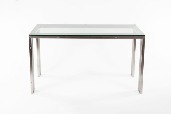 The Bodo Dining Table [FHT06BSSGLS] 2