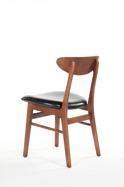 Upsalla Side Chair [FYC015BLK] 2