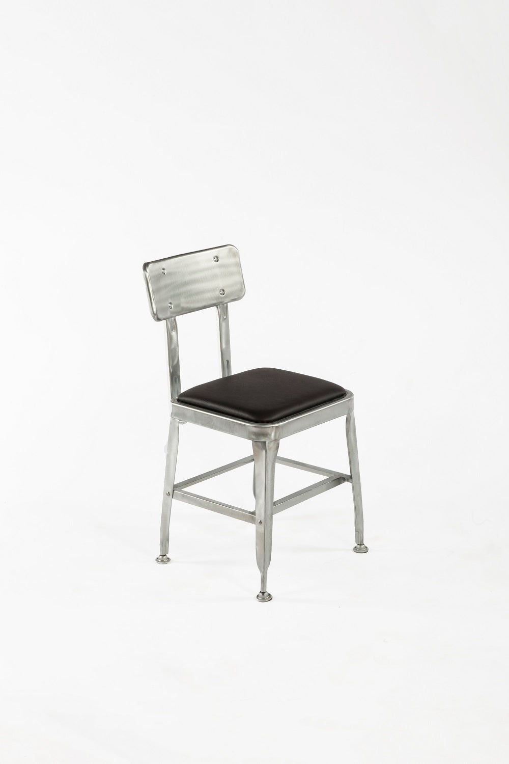 The Vrads Side Chair [FOC88845BLK]