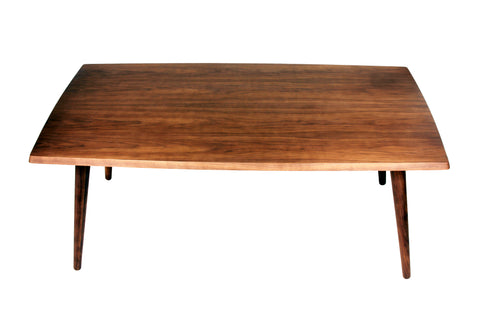 The McCardy Dining Table [FET1919ABLK]
