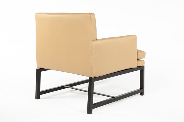 The Kuopio Lounge Chair [FQC0154OLV] 4