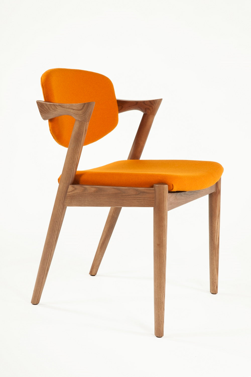 The Levanger Arm Chair [FEC7629ORG] 2