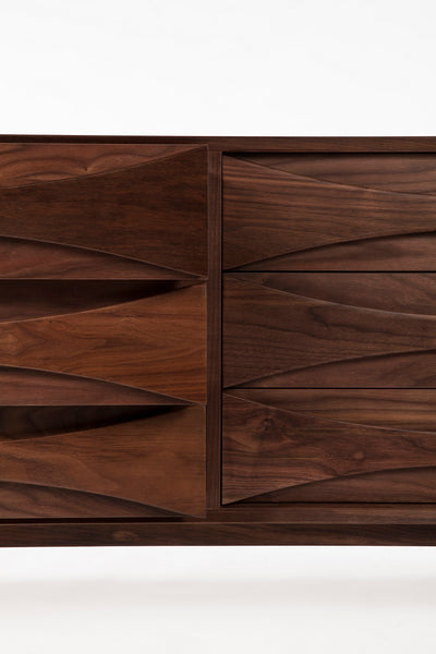 Alva 6 drawer Dresser [FES7839LWALNUT]4