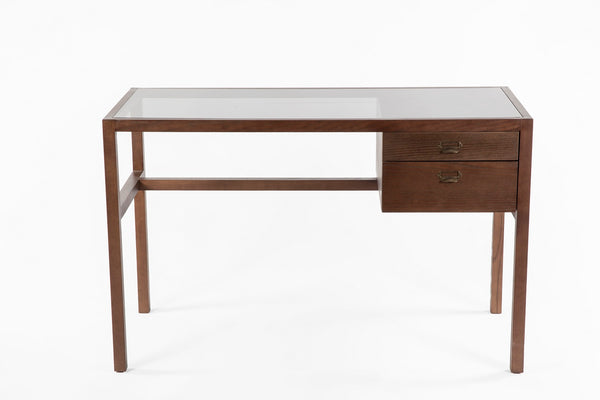 The Fritz Desk [FST010WALNUT] 4