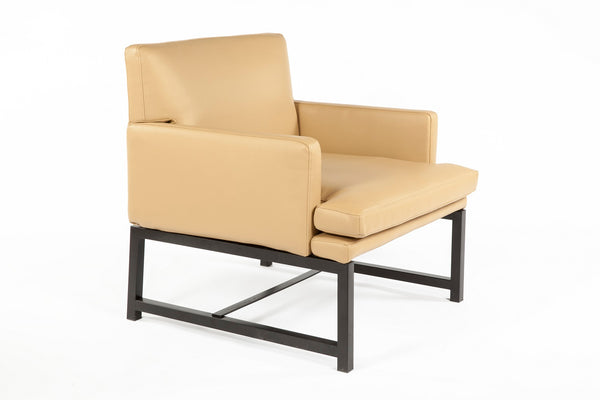 The Kuopio Lounge Chair [FQC0154OLV] 5