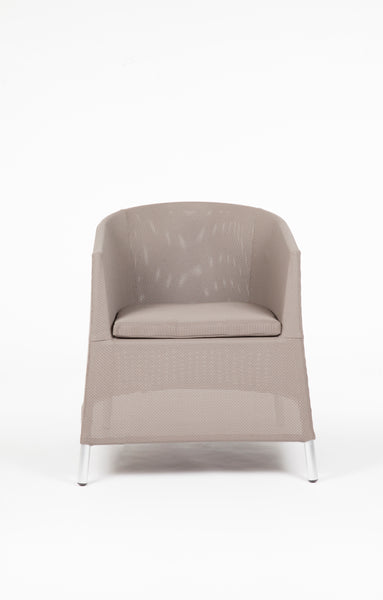Kos Arm Chair [FCC5538TAUPE]