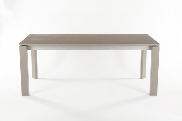 Lamia Extendable Dining Table [FCT6728GREY]
