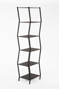 The Wiggle Book Shelf [FT6022BLK] 2
