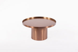 The Finnmark Coffee Table [FST002COPPER]