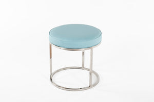 The Nora Stool [FHC06BLUE]
