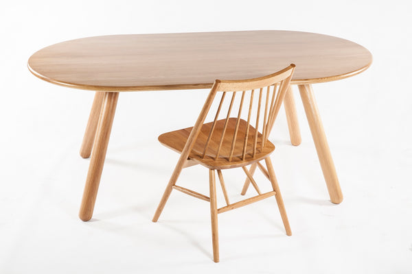 The Dyna Table [FAT2003OAK] 3
