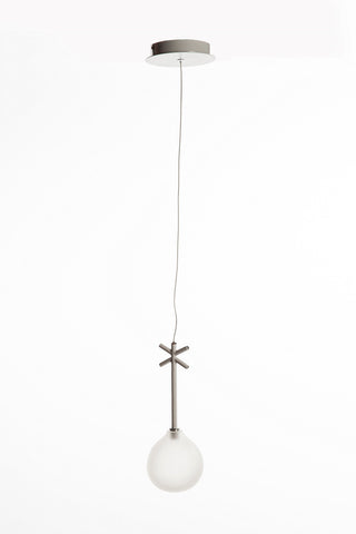 The Haderslev Pendant [LM580PWHT] 2