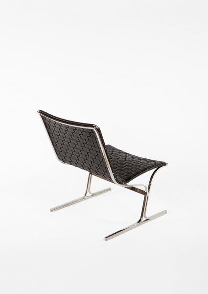 The Ubby Lounge Chair 2