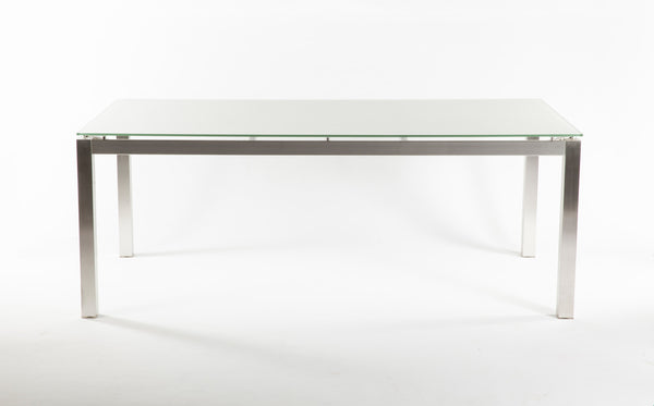 The Chalcis Dining Table [FCT1027WHT] 3