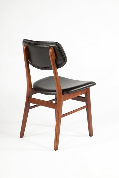The Malmo Side Chair [FYC042BLKPU] 4