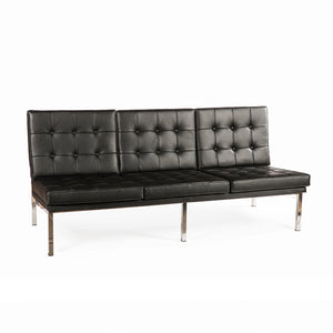 The Rago Sofa [FHC101BLK] 2