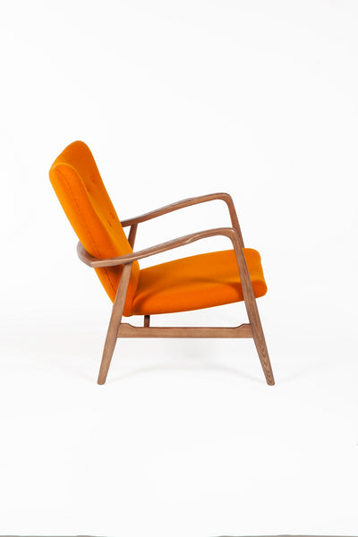 The Burgos Lounge Chair [FEC3339ORG] 2