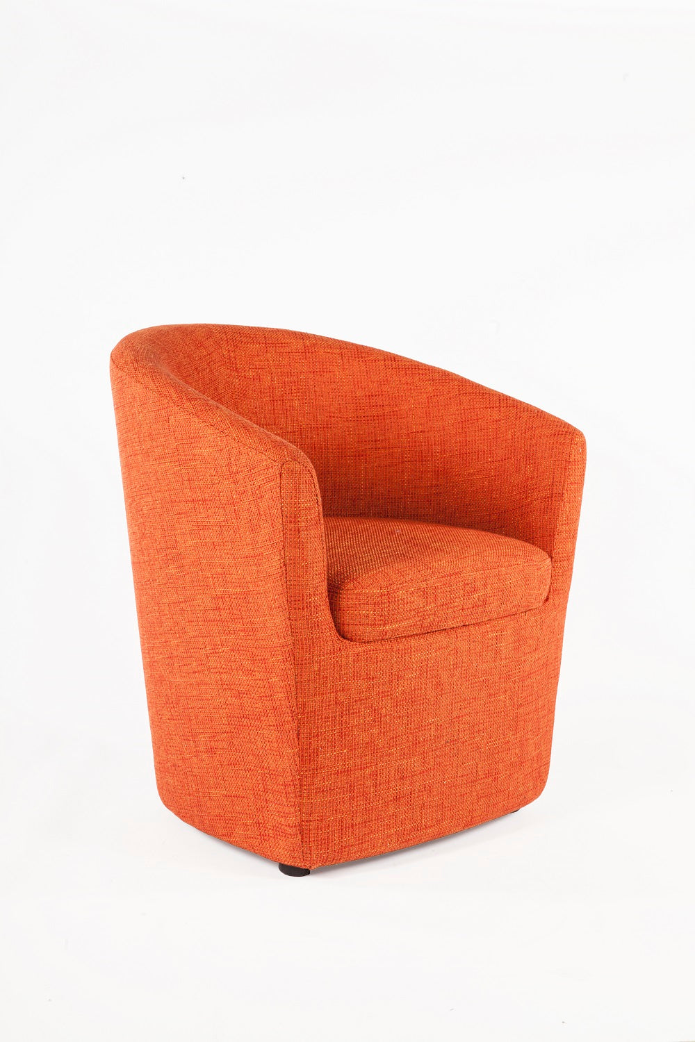 The Tykby Lounge Chair [FXC88088ORG] 3