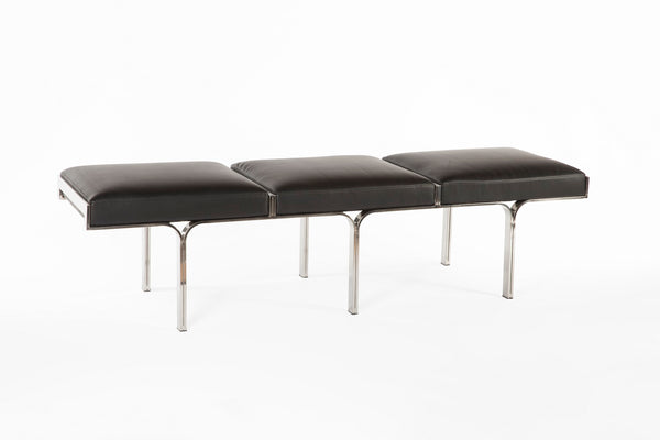 The Bergen Bench [FHC09BLK] 3