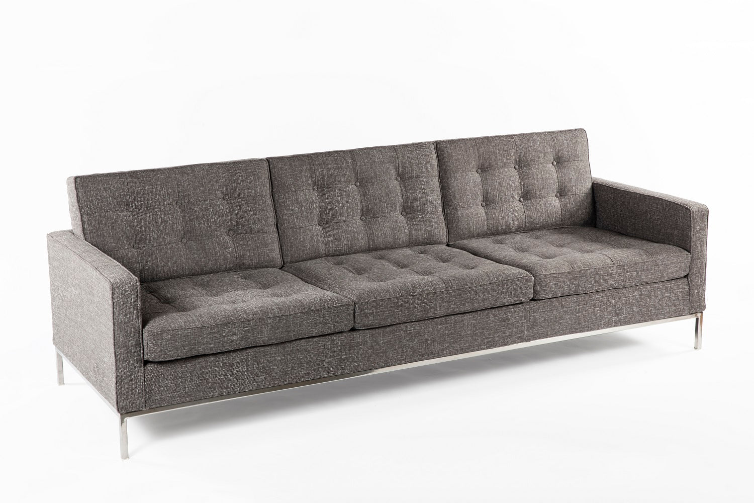 The Dexter Three Seater Sofa [FEC5227TWBLK3] 3