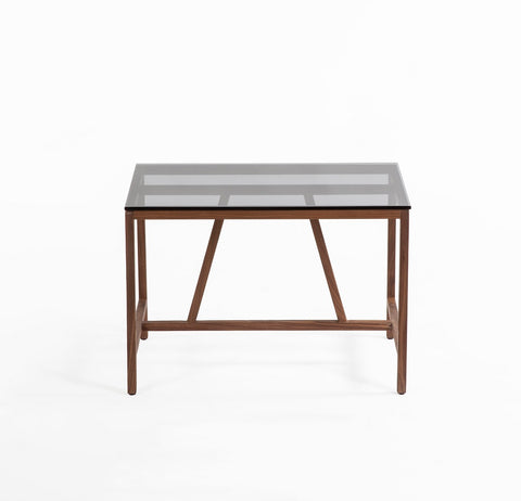 The Eiche Side Table [FSE005WALNUT]