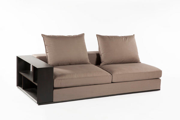 The Collegno Sectional [FQS002GREY] 3