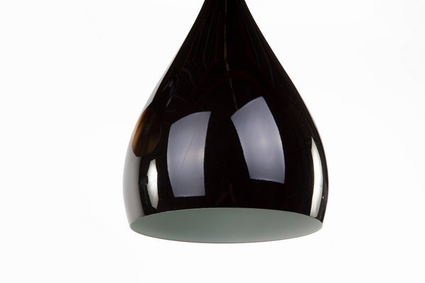 The Mo Pendant Lamp [LM620PBLK] 2