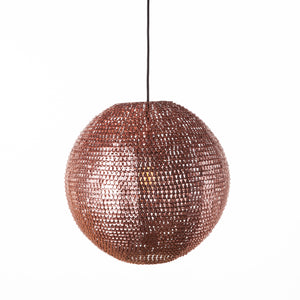 The Albufeira Pendant[LI3102COPPER]