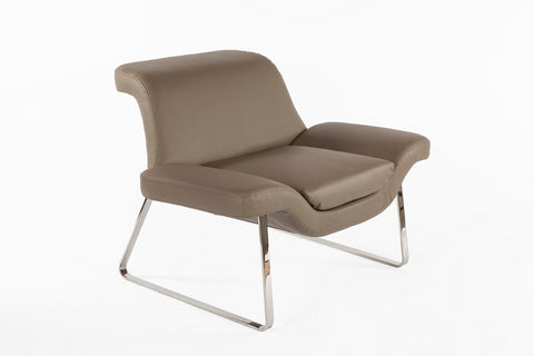 The Uldal Lounge Chair