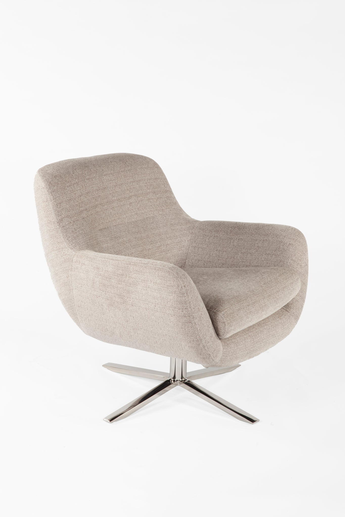 The Uge Lounge Chair 3