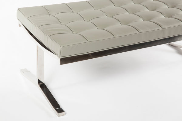 The Tidaholm Bench [FHC03GREY]