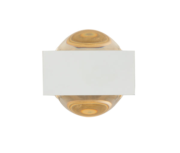 The Viso Wall Sconce [LS831WWHT] 1