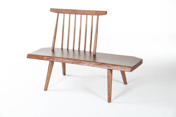 Umea Sofa [FYC001WALNUT]