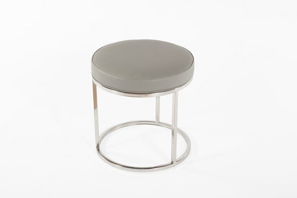 The Nora Stool [FHC06GREY] 2