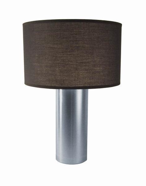 "The ""Willis"" table lamp  black [LS663T] 2"