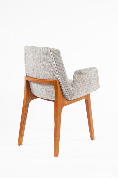 The Agder Arm Chair [FXC836GREY]