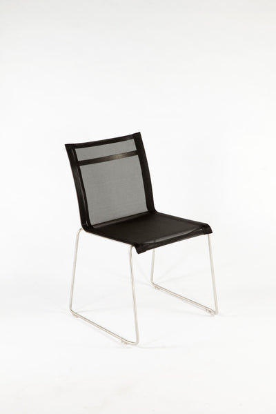 The Dynamic Side Chair [FCC0701BLK] 3