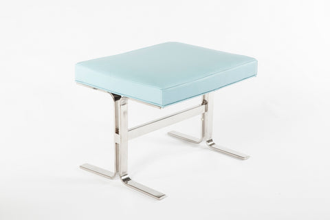 The Arendal Stool [FHC07BLUE]