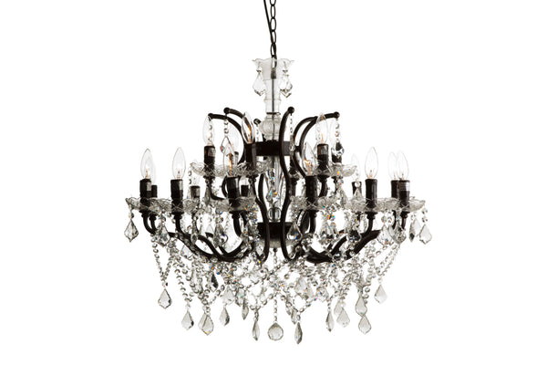 The Lillian Chandelier [UR1218]